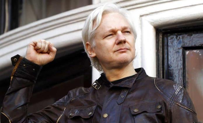 EEUU podrá apelar denegación de extradición de Assange