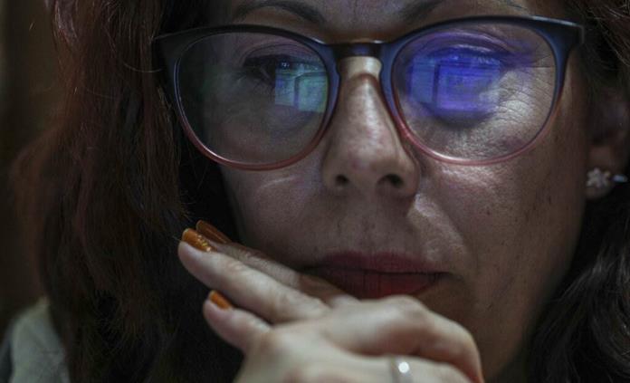Los retos de una profesora chilena para dar clases en línea