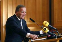Primer ministro sueco obtiene apoyo y formará nuevo gobierno