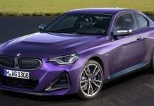 "BMW presenta oficialmente nuevo modelo ""potosino"""