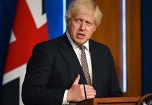 Fallece la madre de primer ministro británico, Boris Johnson