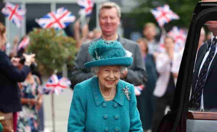 Revelan los detalles del plan previsto tras la muerte de Isabel II