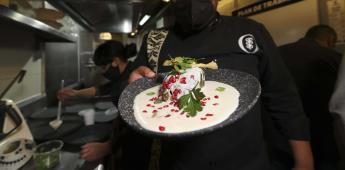 Puebla y Edomex preparan festejo por 200 años del chile en nogada