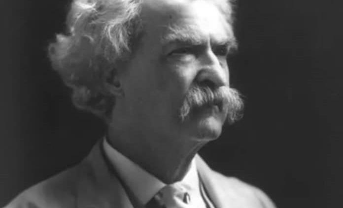A la venta por 4.2 millones de dólares la última casa de Mark Twain