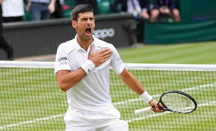 Djokovic, Williams, Osaka, Nadal y Federer estarán en el Abierto de EEUU