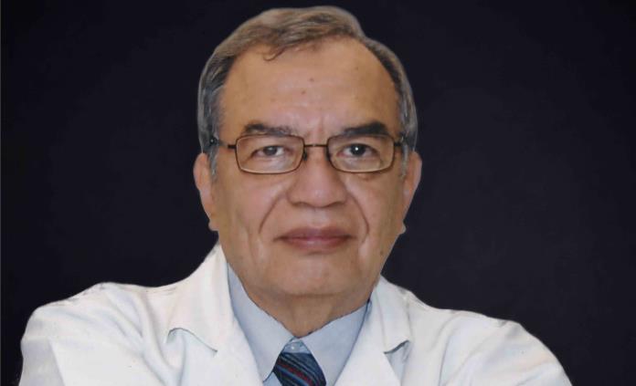 Lamentan la partida del Dr. Benjamín Moncada G.