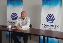 Presenta Coparmex iniciativa Guardianes de la Constitución