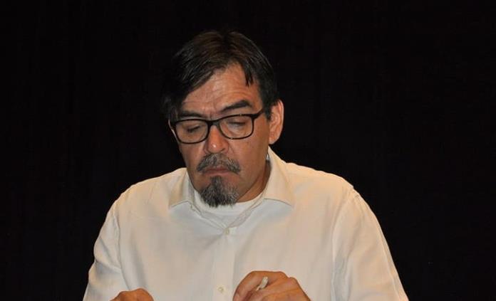Muere el historiador Luis Fernando Granados