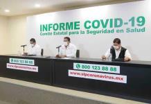 Reportan un muerto más por Covid en la Huasteca