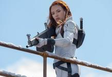 Black Widow cae en la taquilla mexicana
