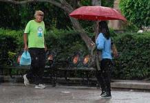 Por canícula, prevén reducción de lluvias entre julio y agosto