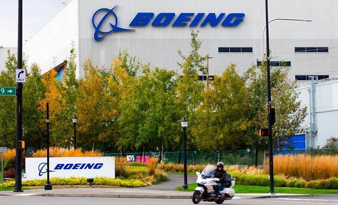 Boeing detecta nuevo problema con su 787 Dreamliner; retrasa las entregas