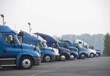 Ventas de camiones pesados se recuperan