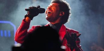 The Weeknd anuncia Take My Breath, el primer anticipo de su nuevo disco