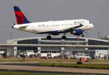 Delta reporta ganancias por primera vez desde la pandemia