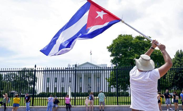 EEUU impondrá hoy sanciones a funcionarios cubanos por las protestas