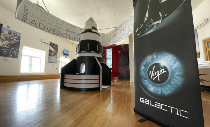 Turismo espacial a la vuelta de la esquina