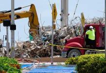 Víctimas de derrumbe en Miami recibirán al menos 150 millones de dólares