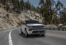 El Salón del Automóvil de Chicago estrena la nueva Jeep Compass