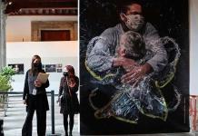 Cambios en World Press Photo: más equilibrio geográfico y foco en el género