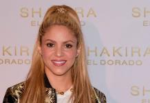 Shakira recurre el juicio por un fraude fiscal en España