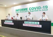Valles reportó un nuevo deceso por Covid-19