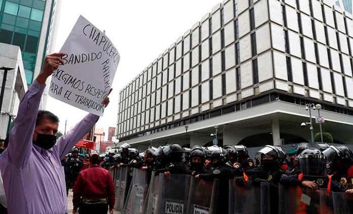 Gestora de hoteles Hard Rock en México dice cumplir derechos de trabajadores
