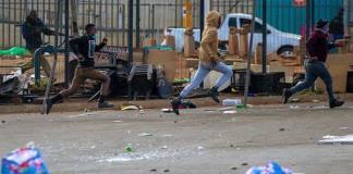 Aumenta a 276 el balance de muertes por los pasados disturbios en Sudáfrica