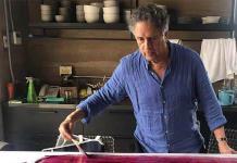 Fallece el pintor Juan Manuel de la Rosa