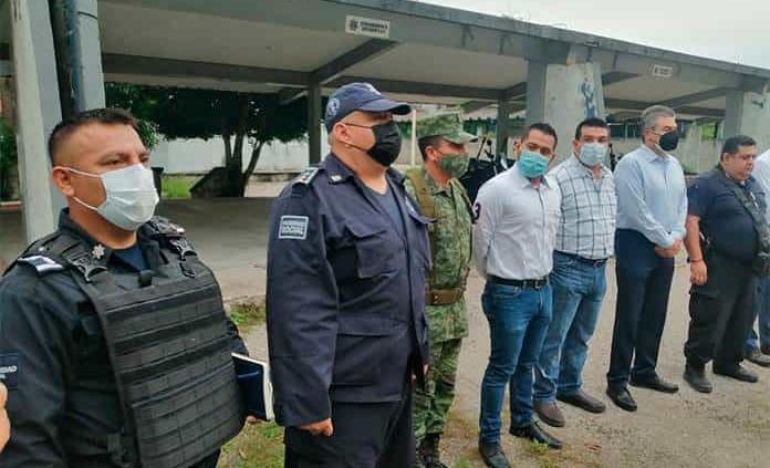 J. Manuel González es nuevo director de la Policía Municipal