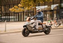 BMW CE 04: la revolución silenciosa en dos ruedas