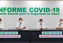 Aumentan casos de Covid y generan incertidumbre