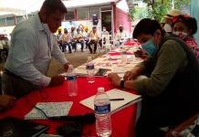 Quieren indígenas administrar recurso que Federación les destina