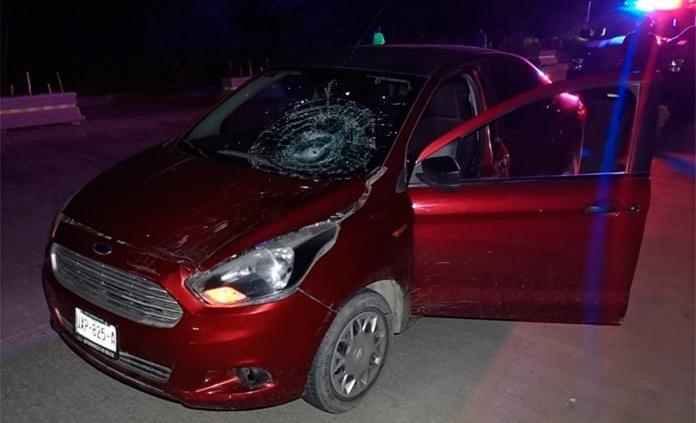 Muere hombre atropellado en avenida de Ciudad Valles