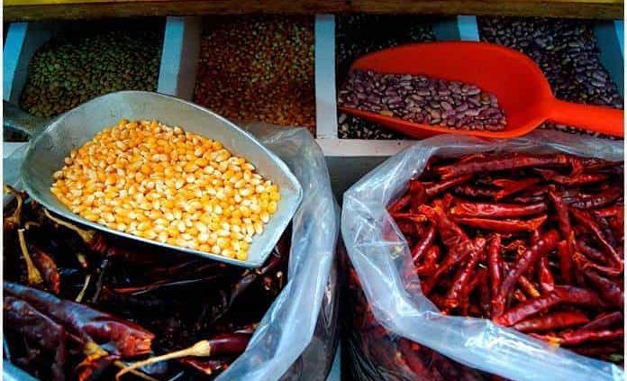 Agro mexicano registra un superávit