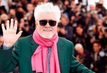 Almodóvar abrirá festival de Venecia