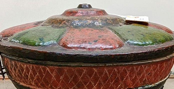 México recuperará una pila bautismal del siglo XVIII que estaba en EE.UU.
