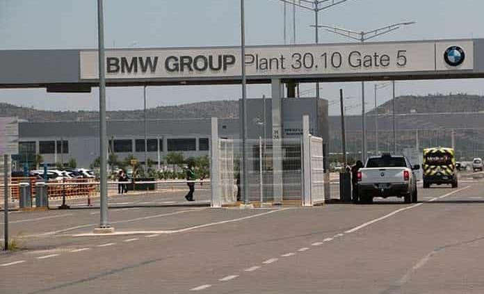 BMW en SLP llama a no caer en fraudes: no vende en línea