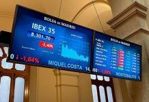 La variante Delta tira mercados financieros del mundo