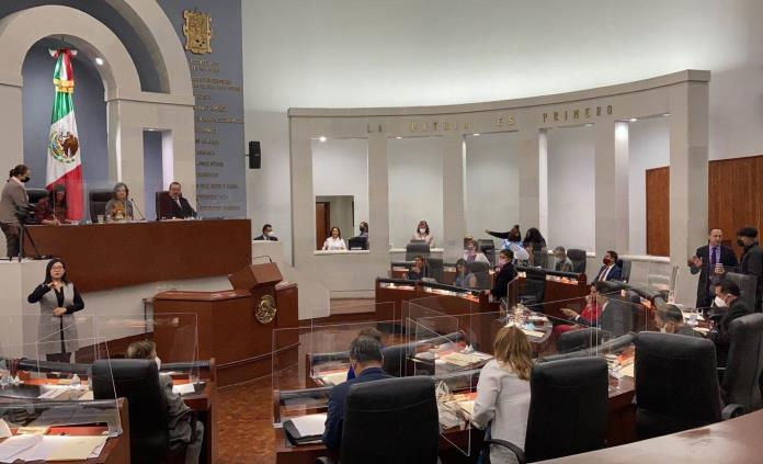 Eligen como magistrados numerarios del STJE a tres allegados a los gabinetes actual y entrante