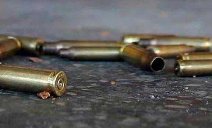 A balazos asesinan a hombre en la Satélite