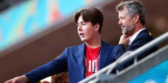 El príncipe danés cancela viaje a Tokio por contacto con un positivo de Covid