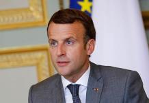 Macron pide perdón a los harkis 60 años después de la guerra de Argelia