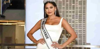 Próxima Miss Universo se coronará en diciembre en Israel