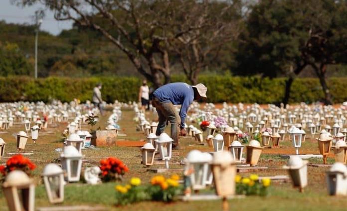 Un millón de niños brasileños perdieron por covid a un padre o abuelo que los cuidaba