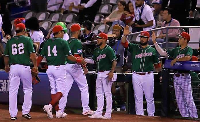 Brote de Covid en equipo de la Liga Mexicana de Beisbol