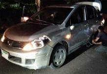 Dos mujeres resultan heridas tras accidente