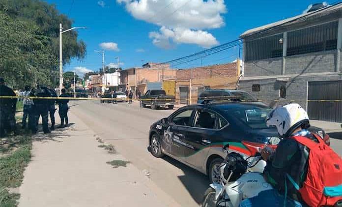 Ante homicidios recurrentes, se debe redoblar el trabajo en seguridad: Hernández Delgadillo
