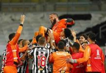 Boca cae por penales en Libertadores; violencia al final
