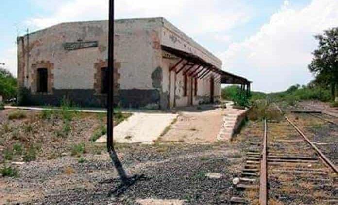 Queda en proyecto un centro cultural en la Estación del Ferrocarril